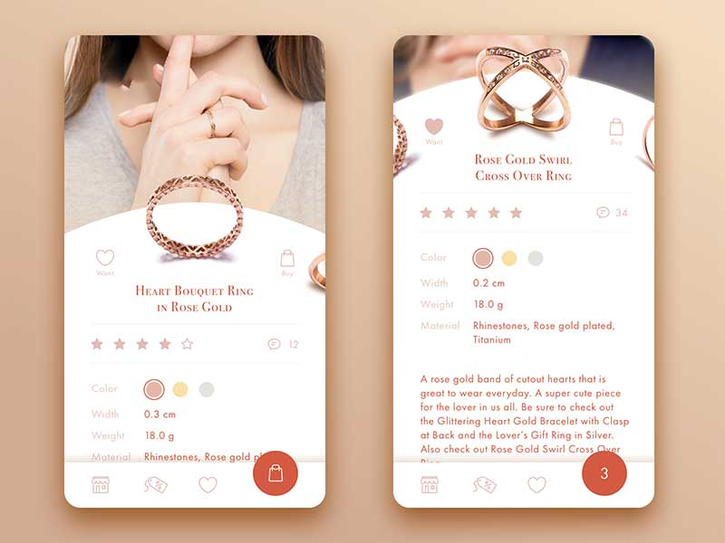 Good Jewelry Design Is Essential