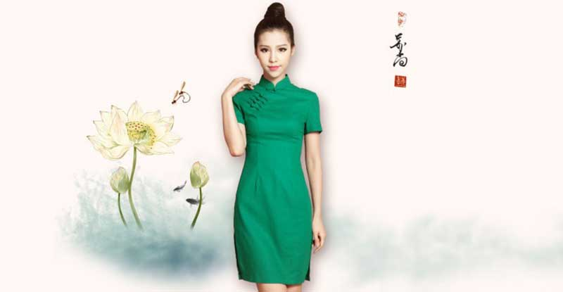A Glance At Chinese Clothing