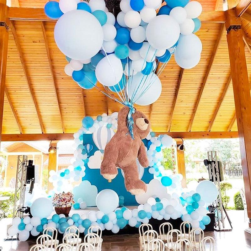 Ideas For Choosing a Boy Baby Shower Theme