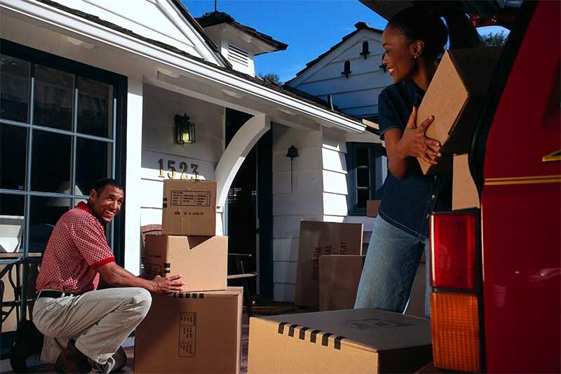 Move It Yourself: How to Decide if You Should Move Yourself