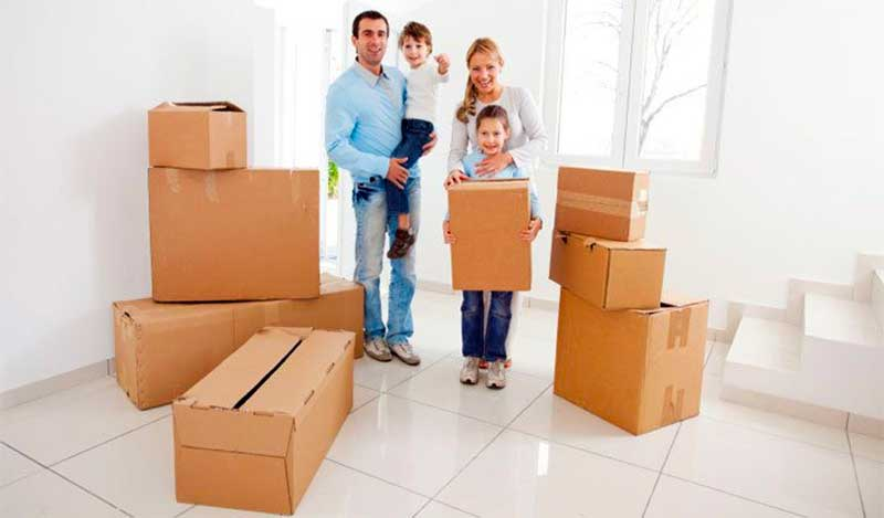 A Guide to Packing and Moving Out: Moving Your Family