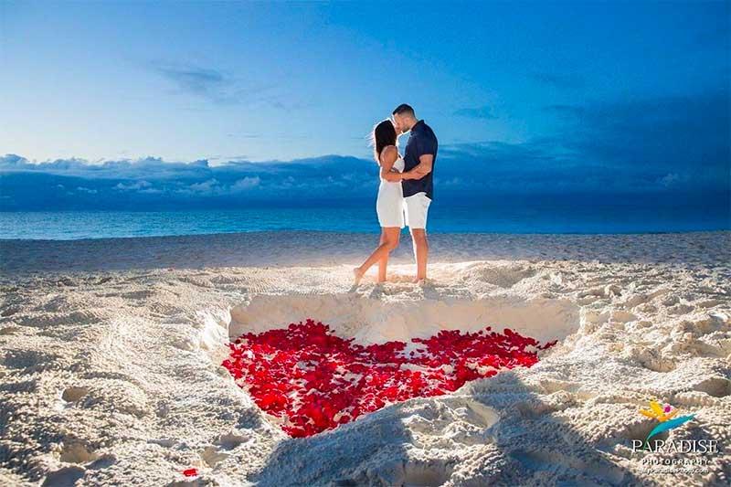 Reasons to Choose a Destination Wedding