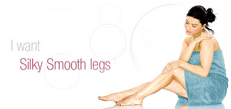 Save Money with Home Laser Hair Removal