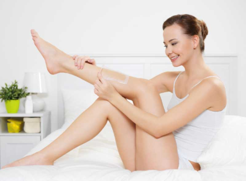 Tips to Follow Making a Body Wax Less Painful