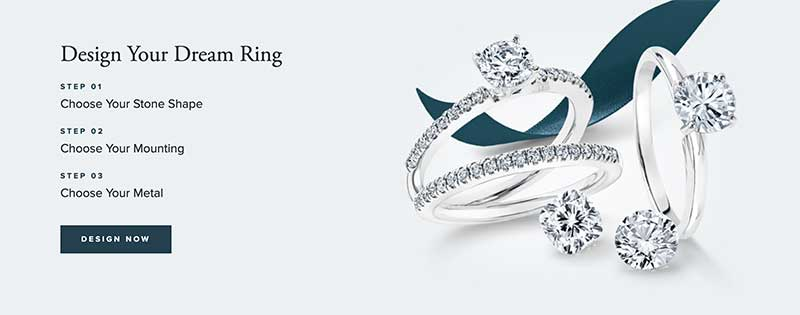 Top Tips for Designing a Convenient Jewelry Website