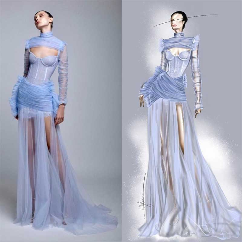 Where to Study Fashion Design Online