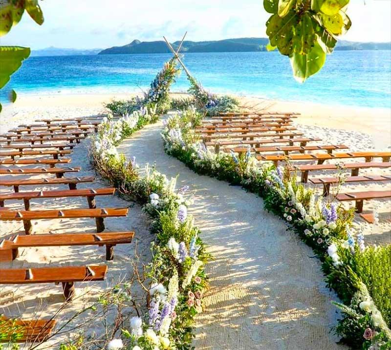 Why You Should Choose Albania for a Beach Wedding Destination