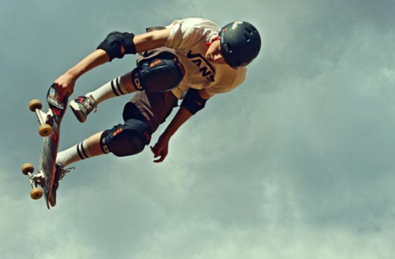 Top 7 Surprising Benefits of Skateboarding