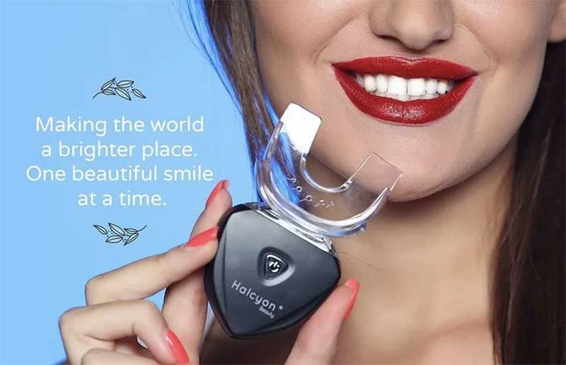 Clinically proven and dentist recommended
