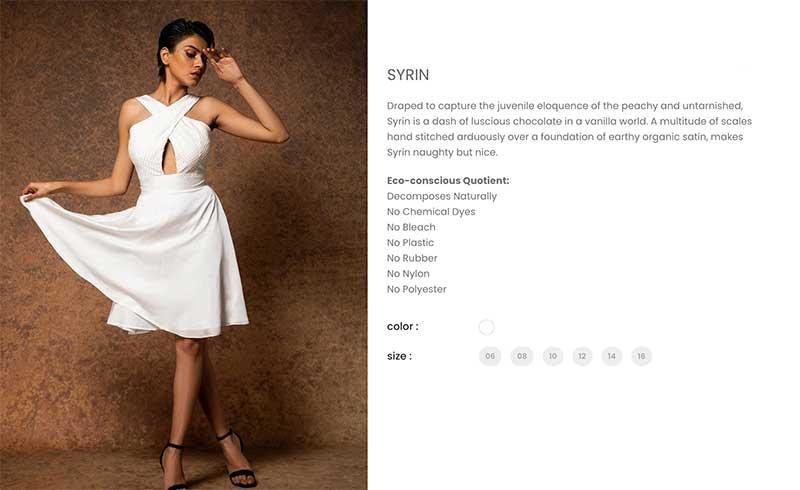 Eco-Friendly Clothing Brand Profile: PECKD