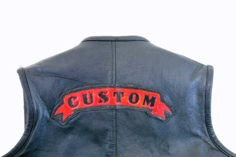 A Guide to Biker Patches: History, Materials, Placement