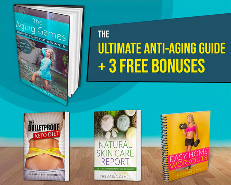 How You Can Get Instant Access To The Aging Games Program