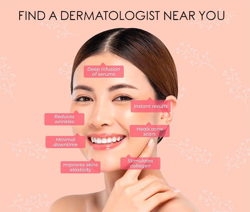 How to Find a Nearby Dermatology Clinic