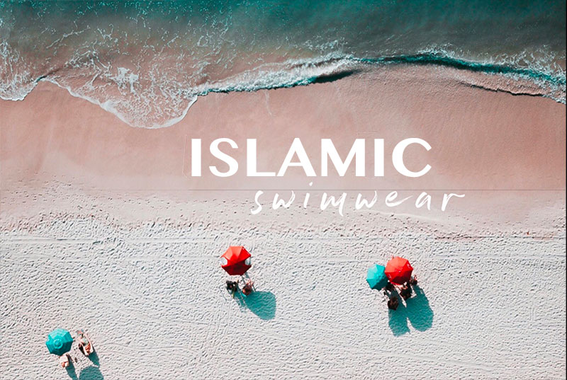 Islamic Swimwear - Where to Buy Modest Islamic Swimsuits