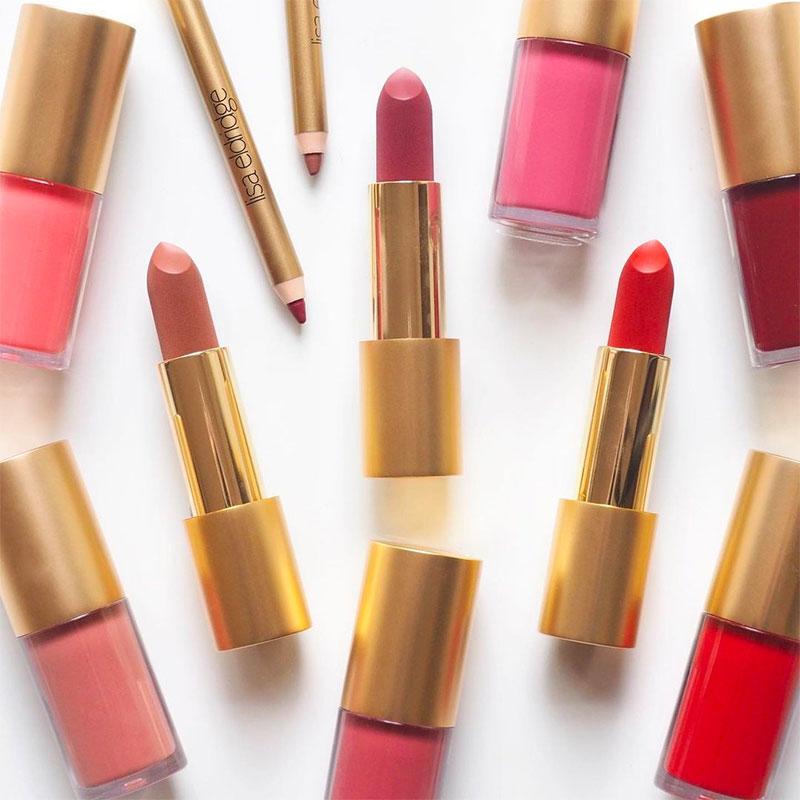Best Matte Lipsticks - Long Lasting Lipstick Colors