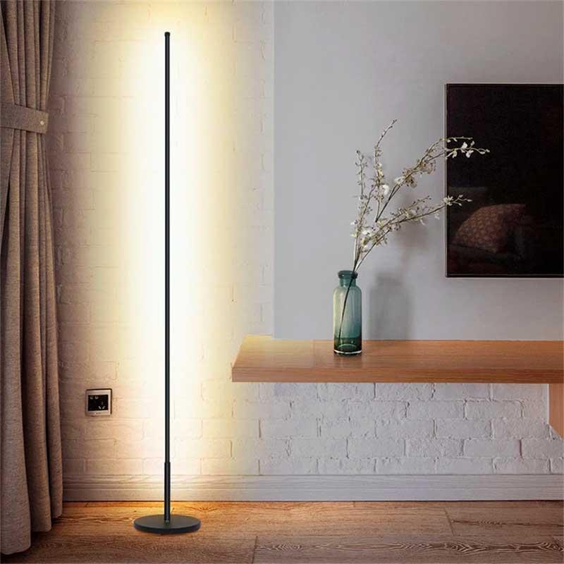 Modern Minimalist Standing Lamp