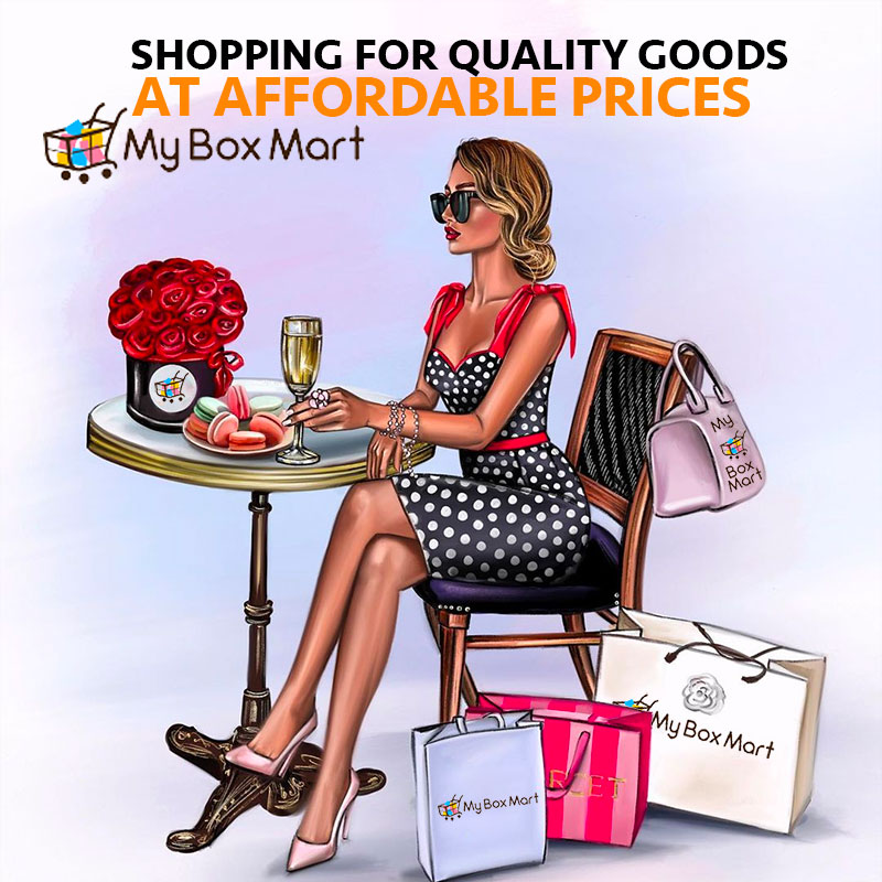 What to Look for When Shopping for Quality Goods at Affordable Prices