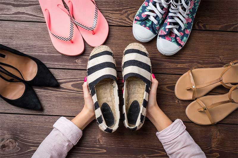 What Are the Benefits of Vegan Shoes
