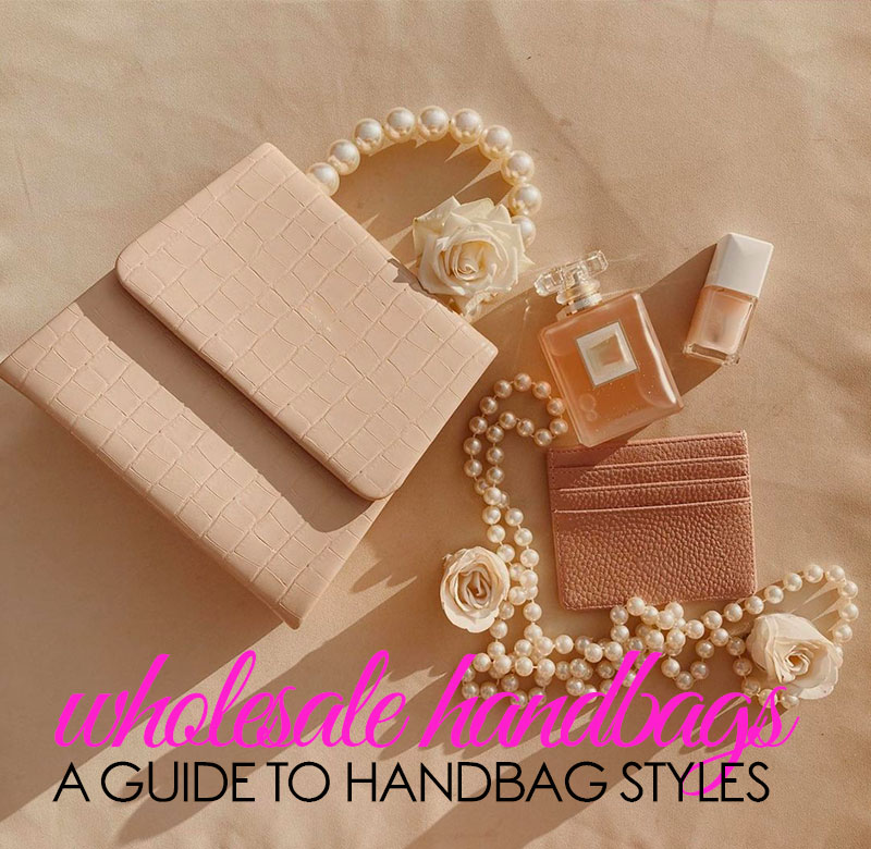 Wholesale Handbags and Women's Accessories