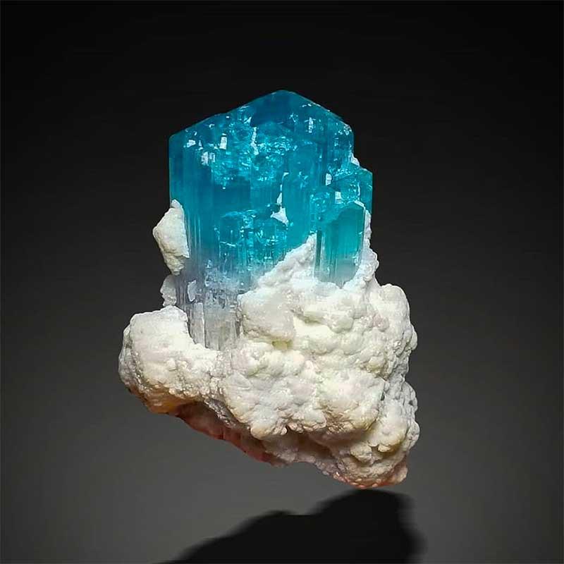 Blue Indicolite Tourmaline, Types of Blue Gemstones