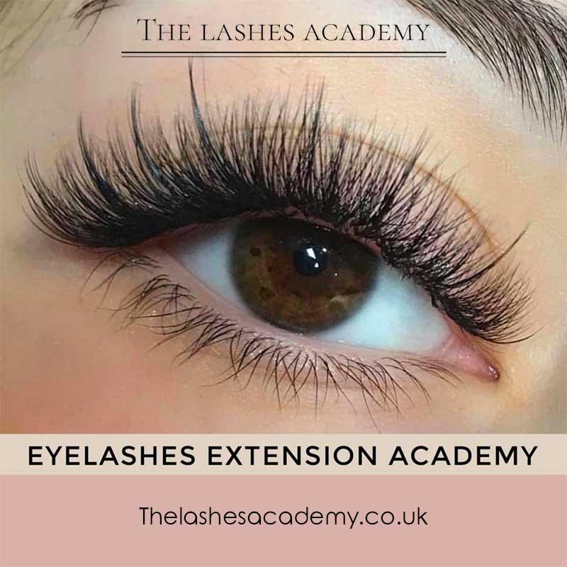 Eyelashes Extension Academy