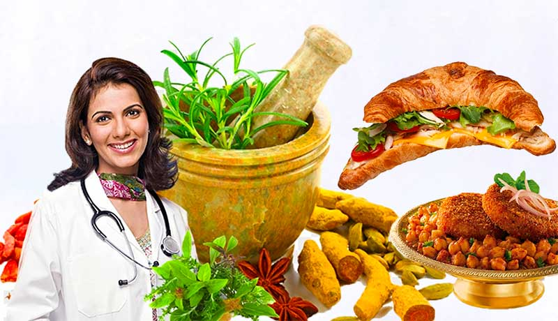 Food vs Medicinal Drugs: Why Food Could Be the Best Medicine