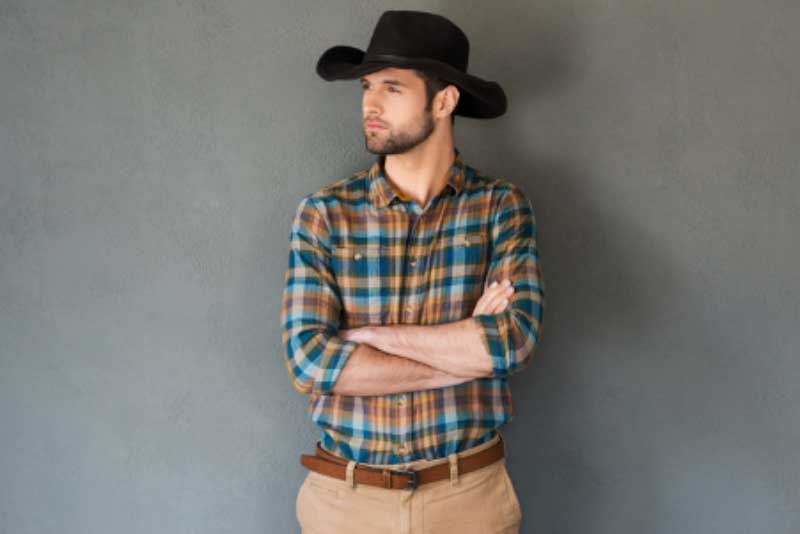 How to Dress Like a Cowboy: The Ultimate Guide