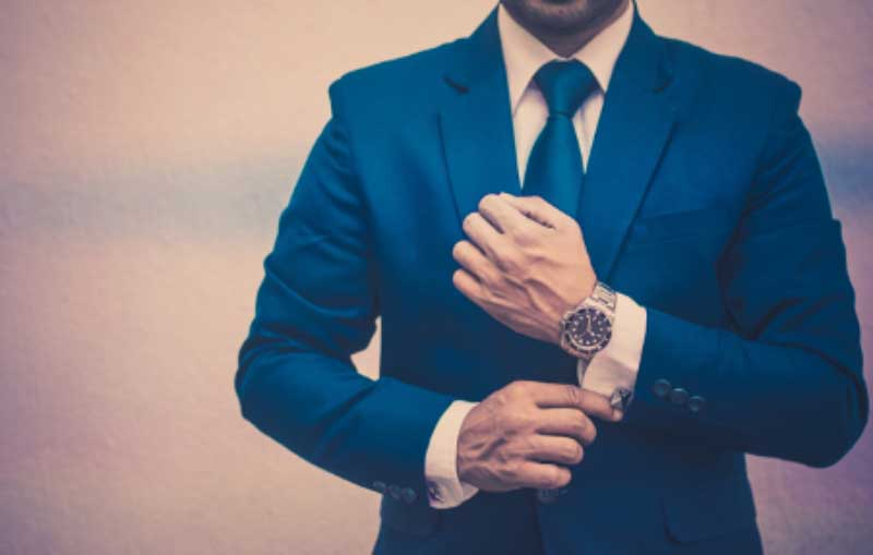 How to Wear a Watch: The Complete Style Guide for Men