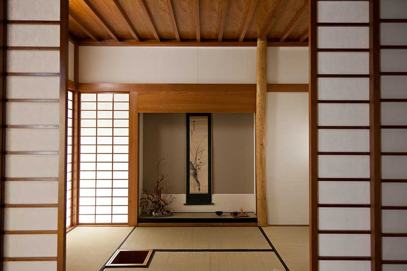 Top 5 Japanese Styled Home Ideas