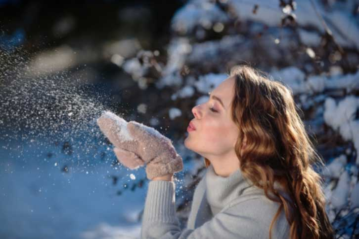 The Importance of Sun Protection in Winter Months