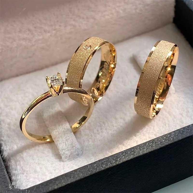 Women's Diamond Rings Buying Guide