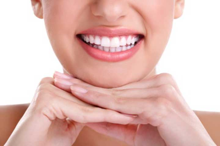 Excellent Natural Solution for Teeth Whitening