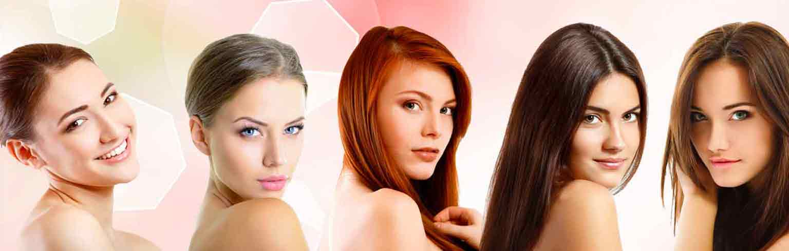 Get the best women's beauty, fashion, style, makeup, hairstyles tips.