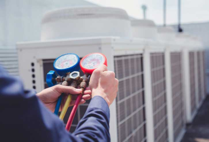 Find Out the Reputation of the HVAC Agency