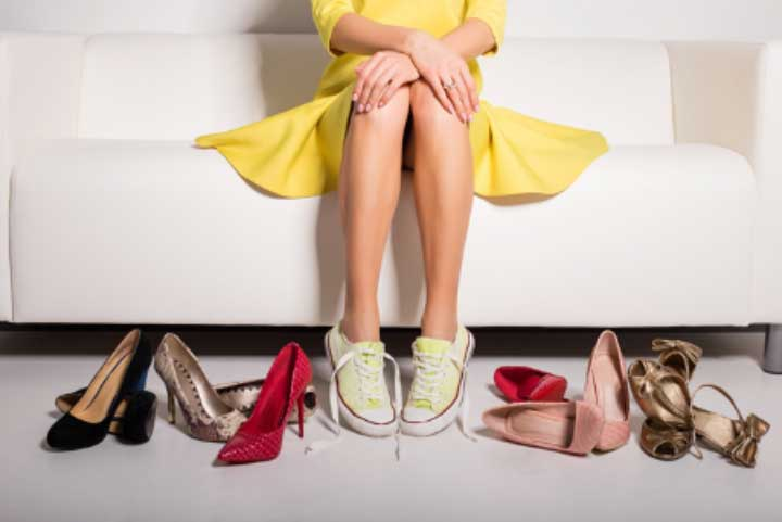 Quick and Easy Fashion Guide: 5 Colors That Look Good on Everyone