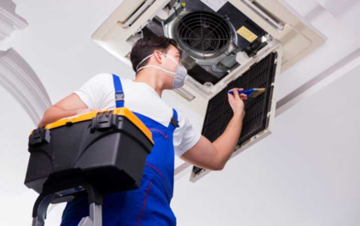 Fixing and Repairing Your Greenwood IN Air Duct and Cooling Unit