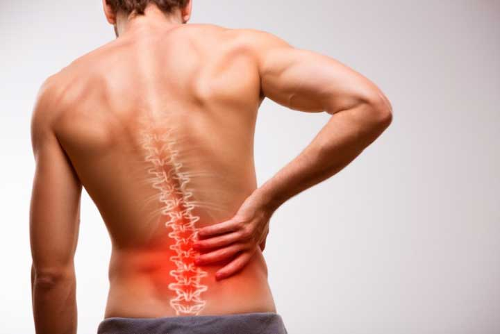 Tight Back Muscles? 3 Tips to Reduce Pain and Discomfort