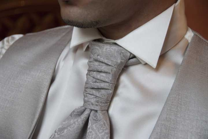 Your Ultimate Fashion Guide to Wearing Ties