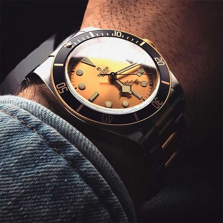 6 Types Of Wrist Watches Every Man Should Own