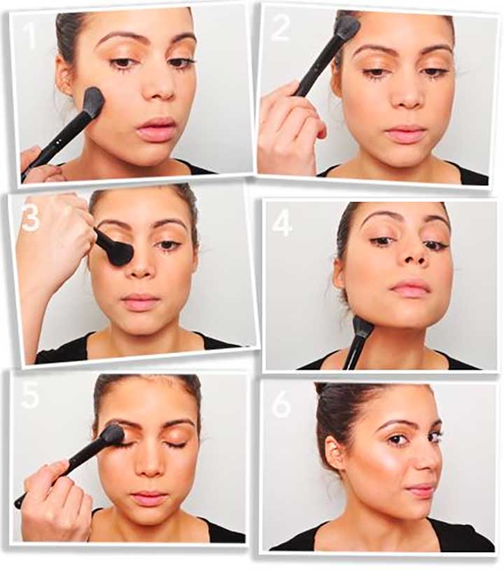 Trend To Try: Contouring