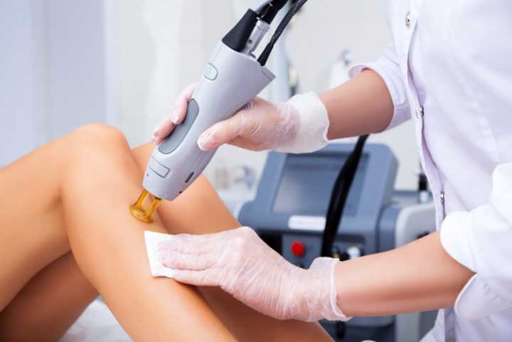 Waxing vs Shaving vs Laser Hair Removal: Which Is the Best Option?