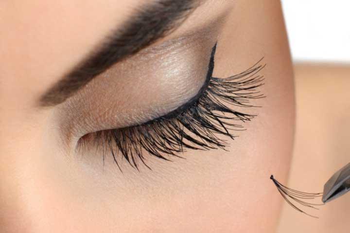 7 Benefits of Using Mink Eyelashes