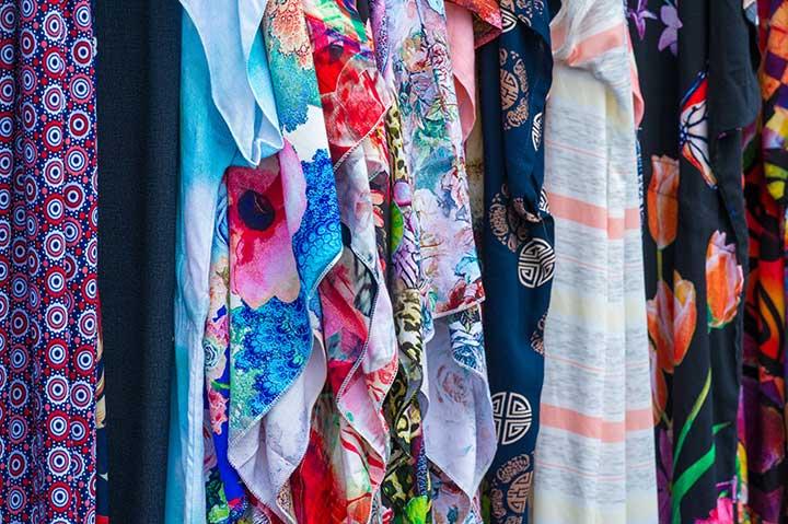 Kimonos As Outerwear