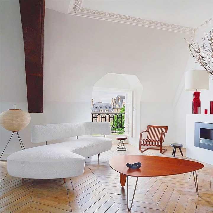 Tips For Smart Modern Furniture - Design and Comfort