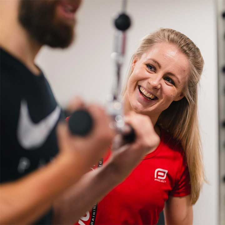 Master personal trainer courses for a rewarding career in the fitness industry