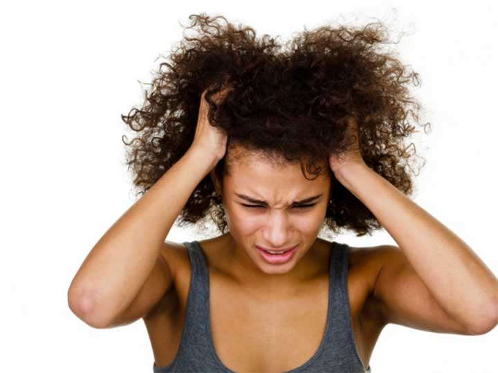 Beauty Myths: Can You Get Dandruff From Not Washing Your Hair Enough?