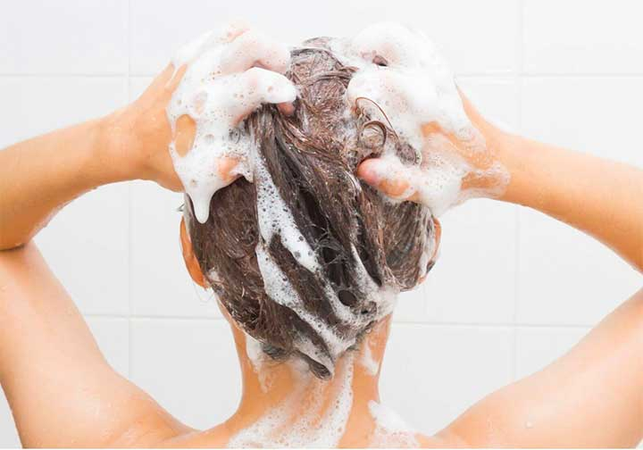 Beauty Myths: Does Washing Your Hair More Often Make It Greasy?