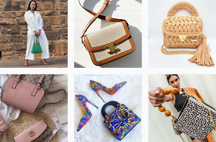 5 Handbags to Make the Cut this Spring