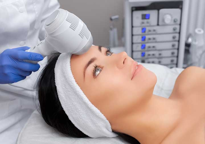 How Cryotherapy Can Help With Your Skin Concerns