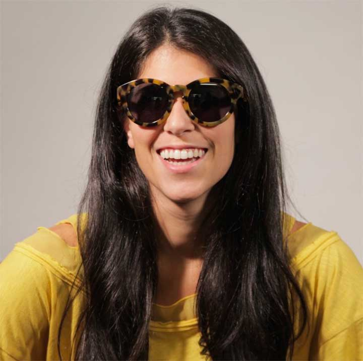 How to Choose the Best Sunglasses for a Woman's Face Shape